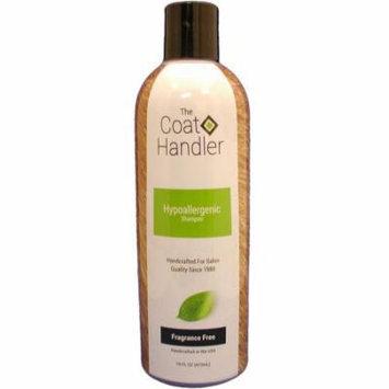 Coat Handler Maintenance Shampoo 16oz Concentrate 5 to 1
