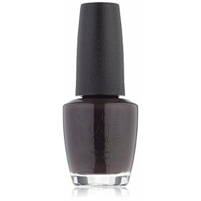 OPI Nail Polish, Shh, It's Top Secret!
