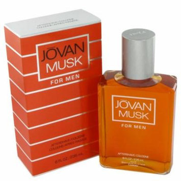 Jovan - JOVAN MUSK After Shave / Cologne - 8 oz