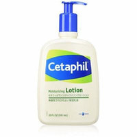 3 Pack - Cetaphil Moisturizing Lotion - 16 oz. Each