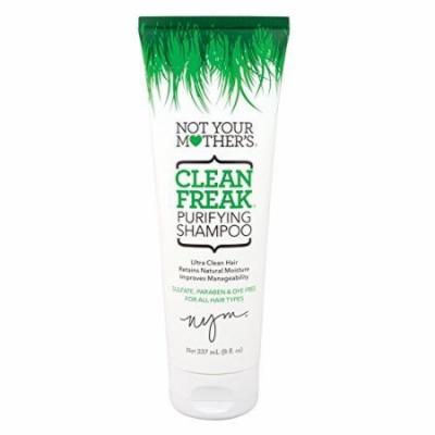 Not Your Mother's® Clean Freak™ Purifying Shampoo