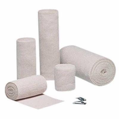 Latex Free Elastic Bandage Wraps with 2 Clips 4