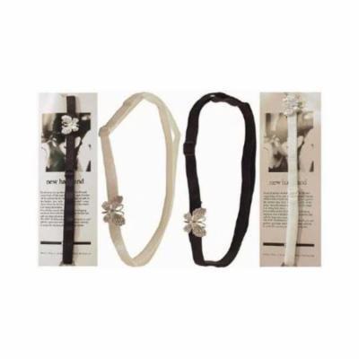 Bulk Buys Bra Strap Headband - Case of 60