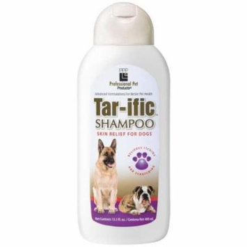 Ppp Tar-Ific Skin Relief Shampoo 12oz