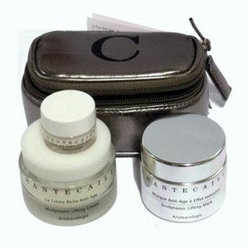 Biodynamic Lifting Set: Lifting Cream .17 oz Lifting Mask .17 oz Acid Mask .34 oz