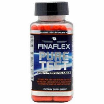 Finaflex Finaflex Pure Test High Performance, 120 CT