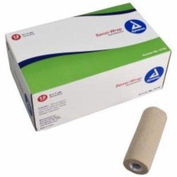 DYNAREX Compression Bandage Sensi-Wrap 6