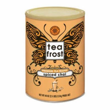 David Rio Tea Frost Spiced Chai