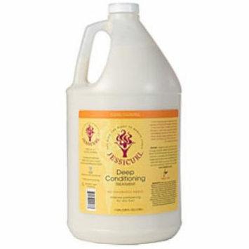 Jessicurl Deep Conditioning Treatment, Citrus Lavendar, Gallon.