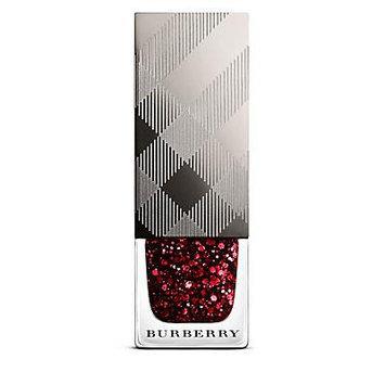 Burberry Nail Polish Iconic Colour Festive 2016/0.27 oz. - Parade Red
