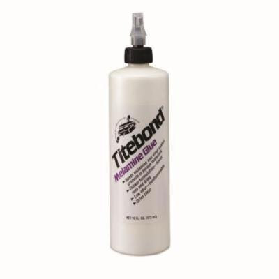 Titebond Melamine Glue, 16 Ounces