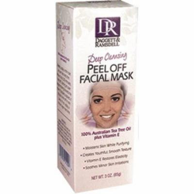 Daggett & Ramsdell Peel Off Facial Mask 2.75 oz.