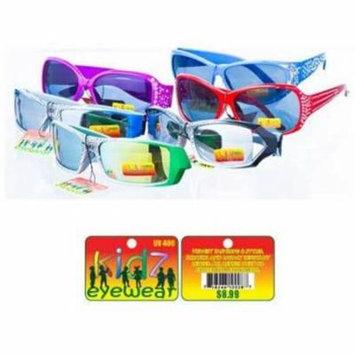 DDI 942754 Childrens Sun Glasses Case Of 120