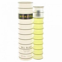 3. 4 oz. Amazing Bill Blass EDP Spray For Women