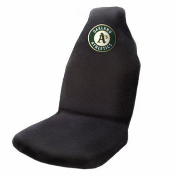 Atheltics Car Seat Cover