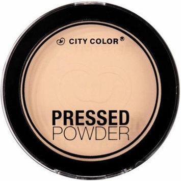 City Color Pressed Powder, Fair/Light