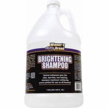 Weaver 69-3511 Brightening Shampoo Gallon