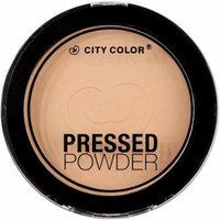 City Color Pressed Powder, Ivory