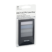 Revlon Colorstay 342 Sultry Smoke 12 Hour Eye Shadow