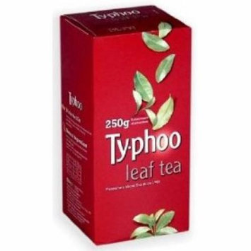 Typhoo Loose Tea 250g ( 2 Pack)