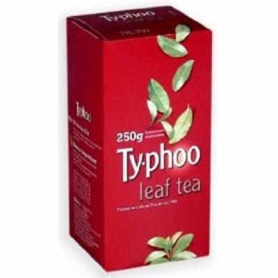 Typhoo Loose Tea 250g ( 2 Pack)