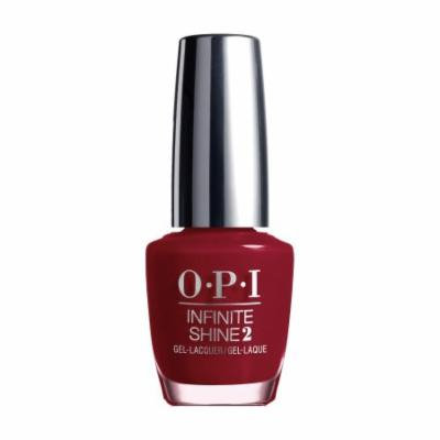 OPI Infinite Shine Nail Lacquer,Ring the Buzzer Again HRH48, 0.5 Fluid Ounce