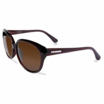 CONVERSE Sunglasses B015 Brown 59MM