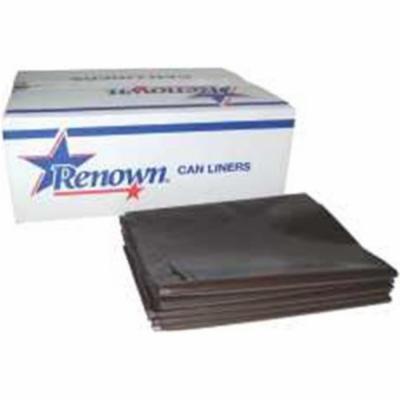 Renown 881072 Ren Lnr 38X58 60Gl 3Mil Blk