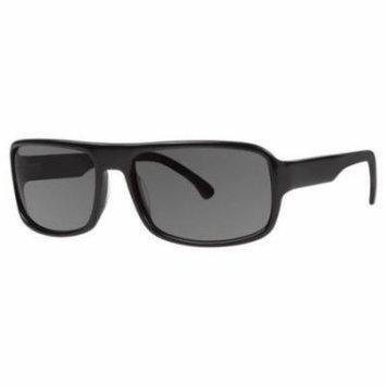 TIMEX Sunglasses T927 Black 58MM