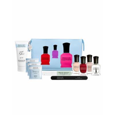 Deborah Lippmann Come Fly With Me Essential Manicure Set ($123 Value)