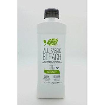 Legacy of Clean All Fabric Bleach