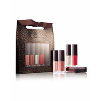 Laura Mercier Limited Edition Kiss of Shine Lip Glac& Collection ($83 Value)