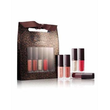 Laura Mercier Kiss of Shine Lip Glac & Collection
