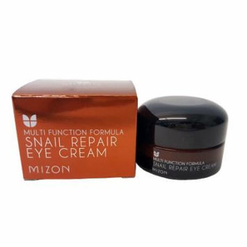 MIZON Korean Cosmetics Snail Repair Eye Cream, 1 Ounce