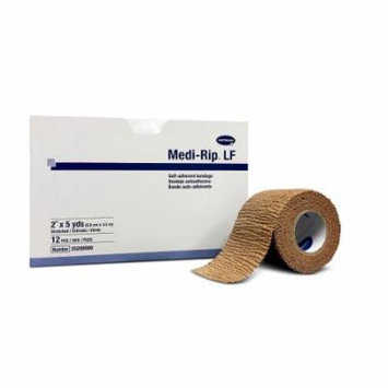 Medique Co-Wrap Self-Adherent Bandage Wraps 1