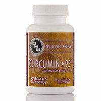 Curcumin 95 - 90 Vegetarian Capsules by Advanced Orthomolecular Research