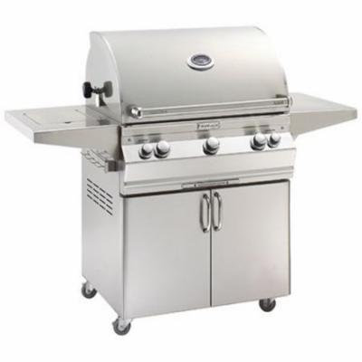 A540s6LAN62 Analog Style Stand Alone Grill - Natural Gas