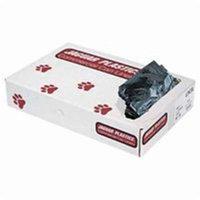Jaguar Plastics 574-L2423L Industrial Strength Commercial Can Liners, 10 gal. , 0. 35 Mil, Black