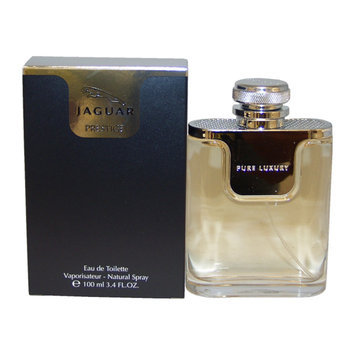 Jaguar Prestige by Jaguar for Men - 3.4 oz EDT Spray