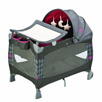 Evenflo Babysuite Select Playard, Alhambra (Discontinued by Manufacturer)