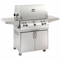 A540s5EAN62 Analog Style Stand Alone Grill - Natural Gas