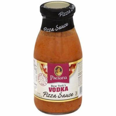 Paesana Vodka Pizza Sauce, 8.5 oz, (Pack of 6)