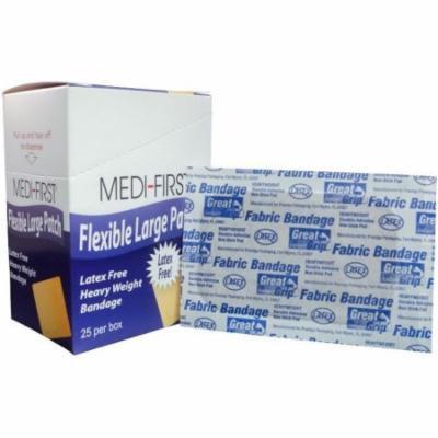 Medi-First, Patch 2