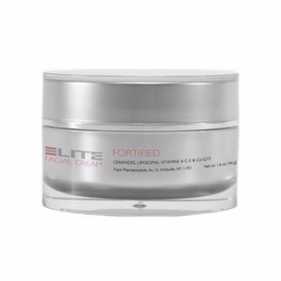 Topix Glycolix Elite Fortified Facial Cream - 1.6 Oz