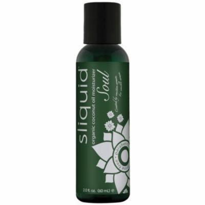 Sliquid Naturals Soul - 2 oz