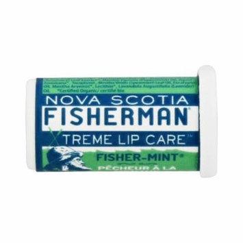 Nova Scotia Fisherman - Fisher-Mint Lip Balm - 0.35 oz.