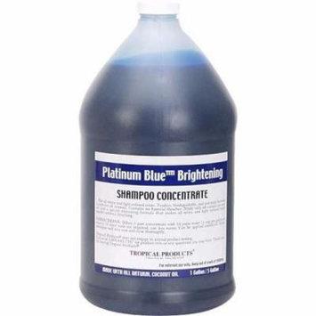 Tropical Platinum Blue Shampoo