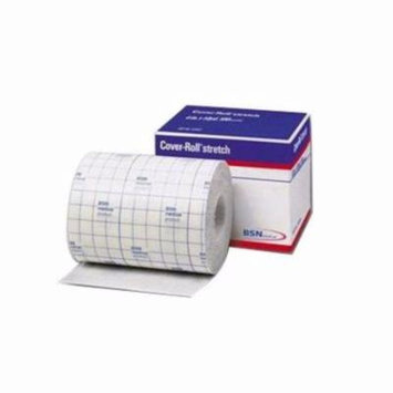 BSN Compression Bandage Cover-Roll Stretch Polyester 4