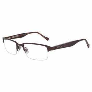 LUCKY BRAND Eyeglasses CRUISER Brown 51MM