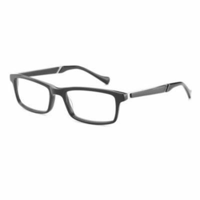 LUCKY BRAND Eyeglasses CITIZEN Black 52MM